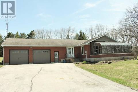 House for sale at  Grey Road 15  Meaford Ontario - MLS: 195841