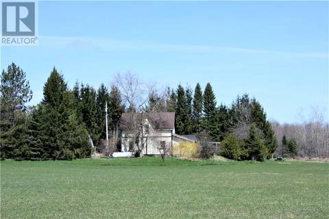 House for sale at  Grey Road 17  Georgian Bluffs Ontario - MLS: 191894