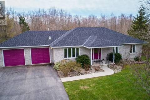 House for sale at  Grey Road 18  Meaford Ontario - MLS: 193545