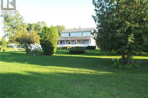 House for sale at  Grey Road 25  Chatsworth Ontario - MLS: 187720