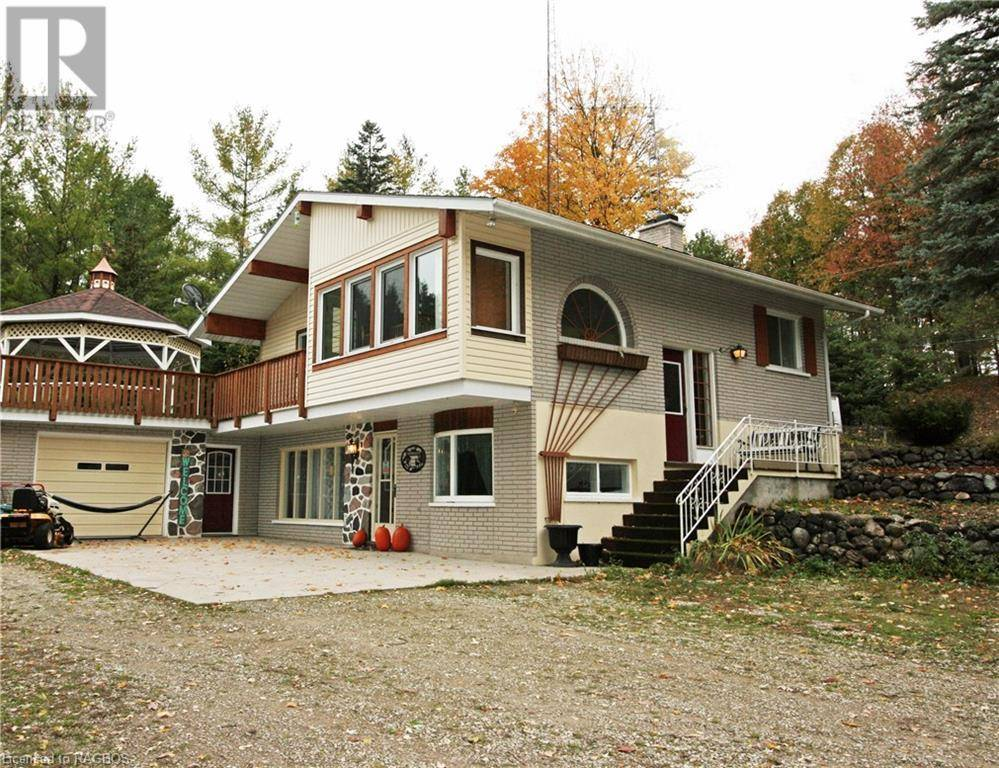 House for sale at  Grey Road 3  West Grey Ontario - MLS: 228716