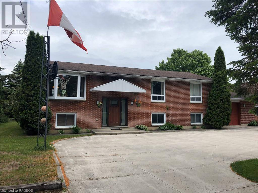 House for sale at  Grey Road 3  West Grey Ontario - MLS: 253472