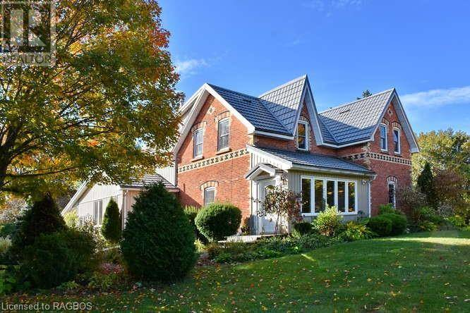 House for sale at  Grey Road 30  Grey Highlands Ontario - MLS: 256822