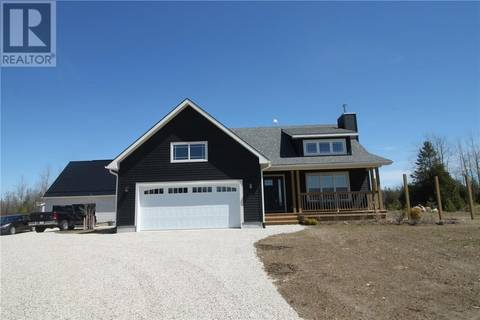 House for sale at  Grey Road 4  Grey Highlands Ontario - MLS: 194831