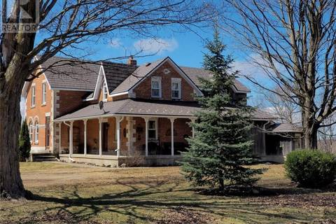 House for sale at  Grey Road 40  Chatsworth Ontario - MLS: 187163