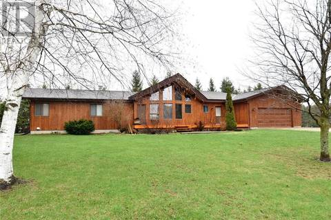 House for sale at  Grey Road 40  Chatsworth Ontario - MLS: 188332