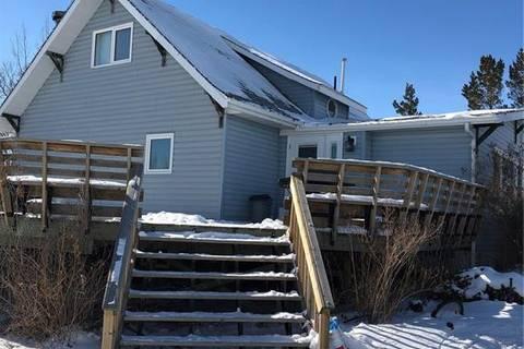 House for sale at Griffin Acreage Rural Address  Swift Current Rm No. 137 Saskatchewan - MLS: SK799214