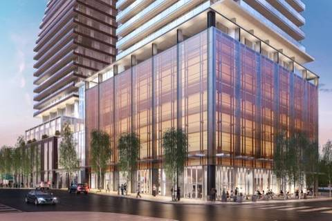 Commercial property for lease at 501 Yonge St Apartment Grnd Fl Toronto Ontario - MLS: C4646126