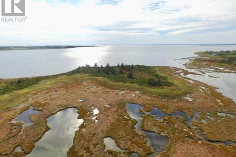 Residential property for sale at  Grog Is Malpeque Prince Edward Island - MLS: 201820765