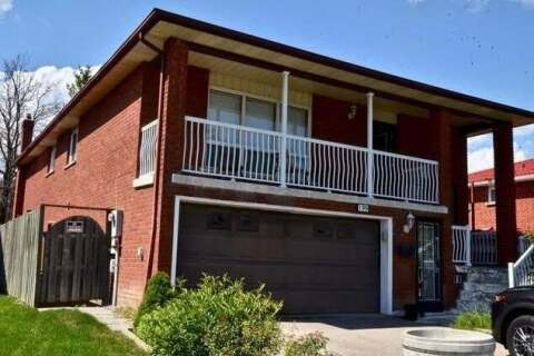 Townhouse for rent at 199 Paisley Blvd Unit Ground Mississauga Ontario - MLS: W4850557
