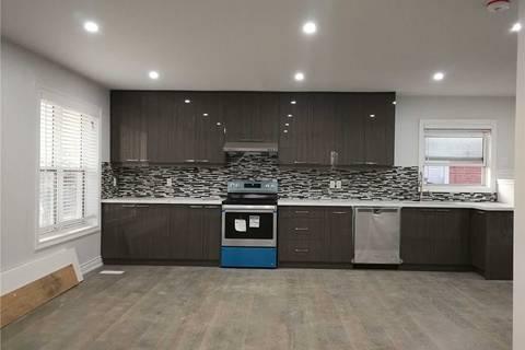 House for rent at 2 Dulverton Rd Unit Ground Toronto Ontario - MLS: E4556761