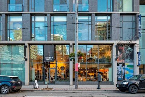 Commercial property for lease at 275 King St Apartment Ground Toronto Ontario - MLS: C4700691