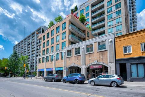Commercial property for lease at 500 Church St Apartment Ground Toronto Ontario - MLS: C4672637