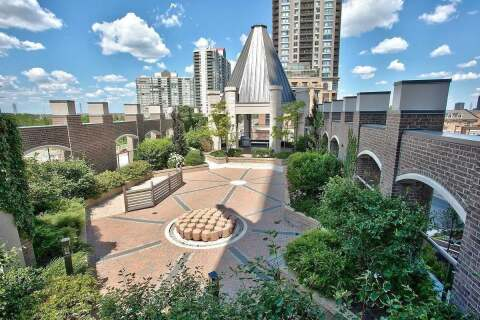 Apartment for rent at 388 Prince Of Wales Dr Unit Gt111 Mississauga Ontario - MLS: W4959225