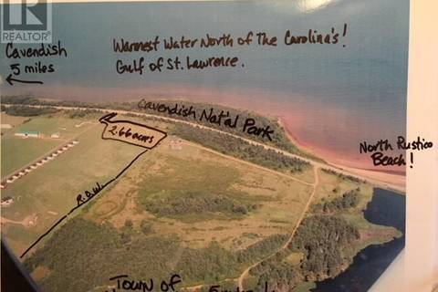 Residential property for sale at  Shore Rd Unit Gulf North Rustico Prince Edward Island - MLS: 201909568