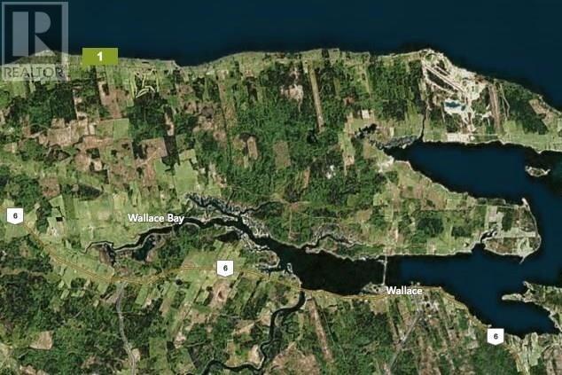 Residential property for sale at Gulf Shore Rd Unit Gulf Pugwash Nova Scotia - MLS: 201714372
