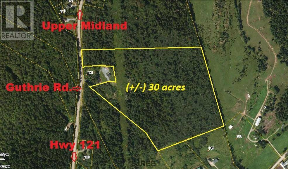 Residential property for sale at  Guthrie Rd Bloomfield New Brunswick - MLS: SJ165544
