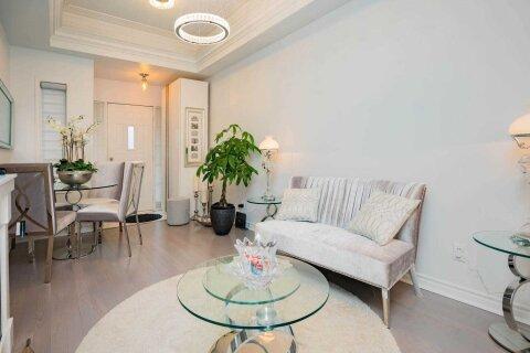 Apartment for rent at 8 Rean Dr Unit Gv25 Toronto Ontario - MLS: C4970424