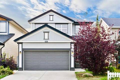 House for sale at 961 Reunion Gateway Northwest Unit Gw Airdrie Alberta - MLS: C4267568