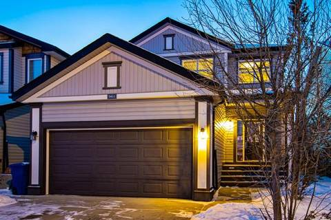 House for sale at 961 Reunion Gateway Northwest Unit Gw Airdrie Alberta - MLS: C4280667