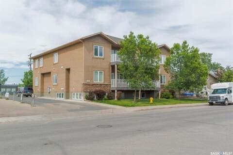Condo for sale at 354 College Ave Unit H Regina Saskatchewan - MLS: SK813235