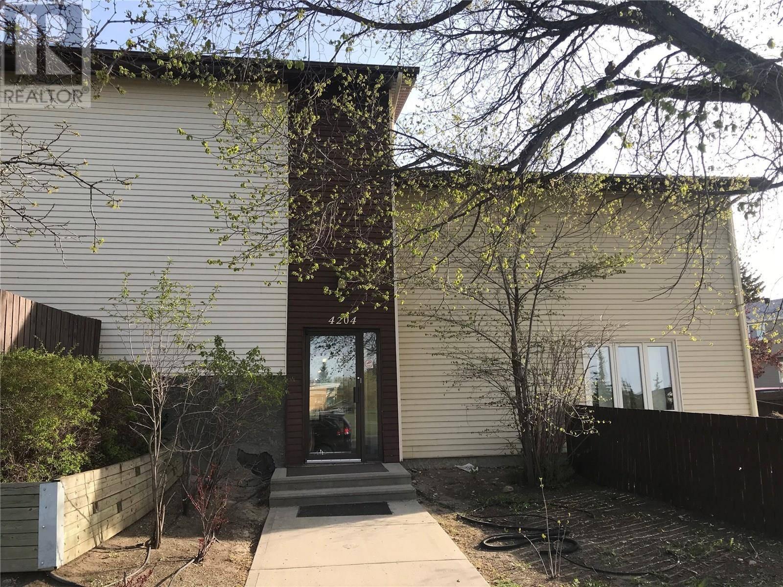 Townhouse for sale at 4204 Castle Rd Unit H Regina Saskatchewan - MLS: SK796023