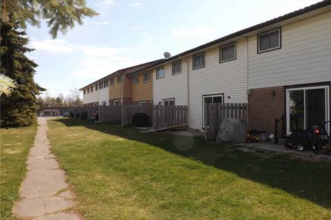 Condo for sale at 400 Westwood Dr Unit H-7 Cobourg Ontario - MLS: X4752827