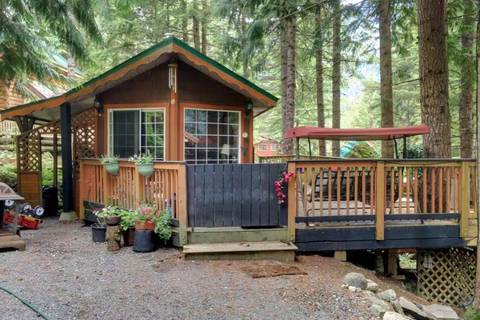 Residential property for sale at H102 Strawberry Ln Hope British Columbia - MLS: R2377270