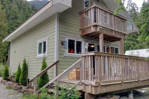 House for sale at  Old Hope Princeton Hy Unit H108 Hope British Columbia - MLS: R2461151