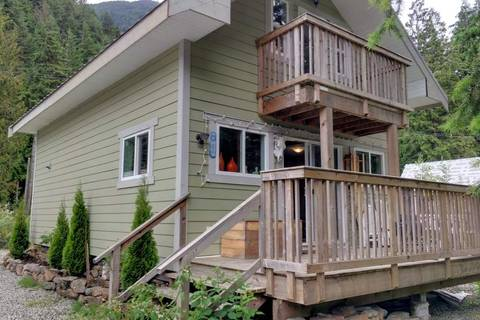 House for sale at  Old Hope Princeton Hy Unit H108 Hope British Columbia - MLS: R2440554