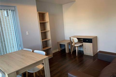 Apartment for rent at 62 Balsam St Unit H206 Waterloo Ontario - MLS: X4545443