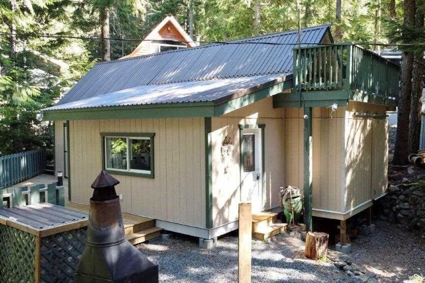 Home for sale at H24 Huckleberry Tr Hope British Columbia - MLS: R2449775