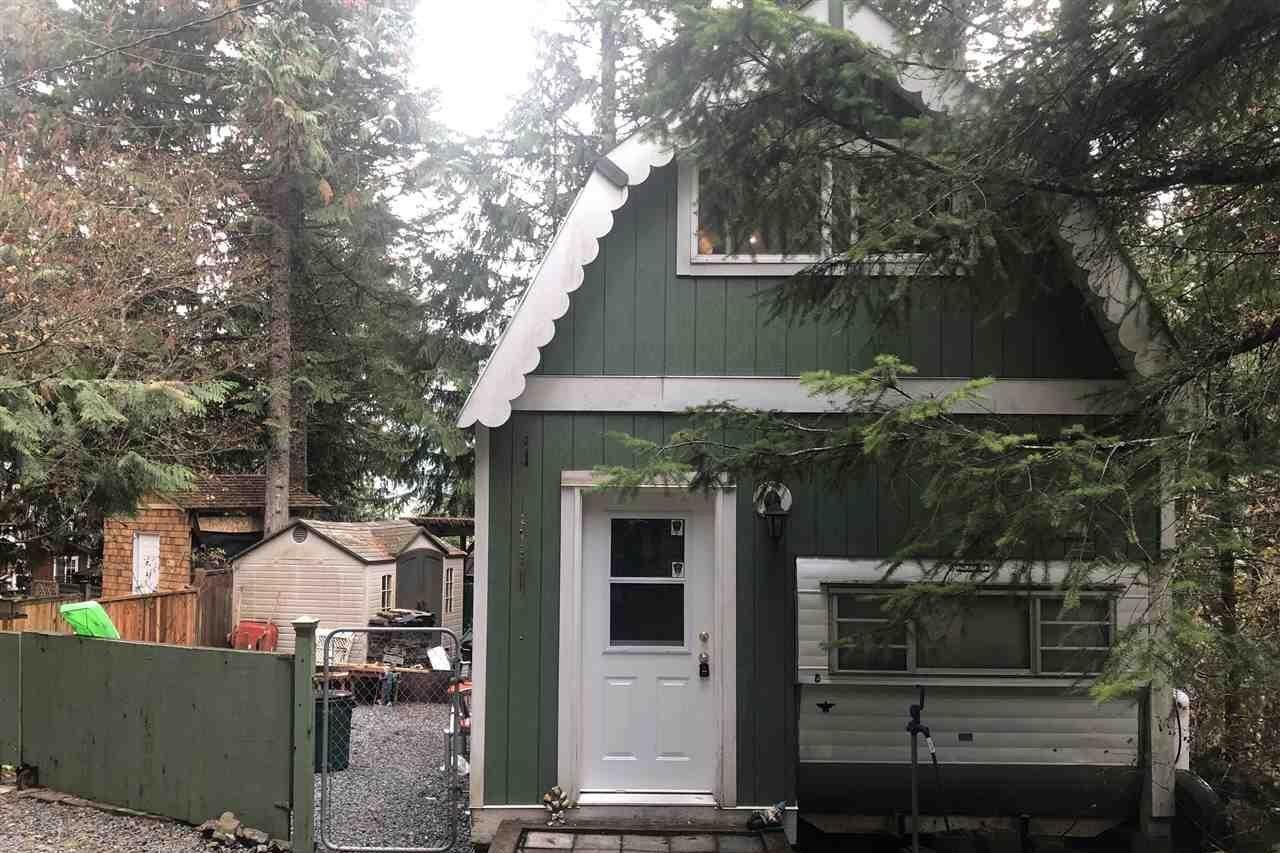 Kawkawa Lake Resort & Campground - Reviews & Photos (Hope