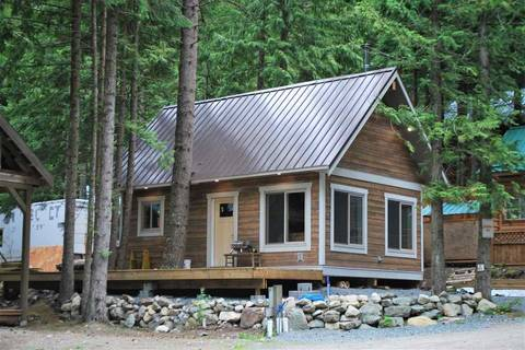 House for sale at H93 Huckleberry Tr Hope British Columbia - MLS: R2454218