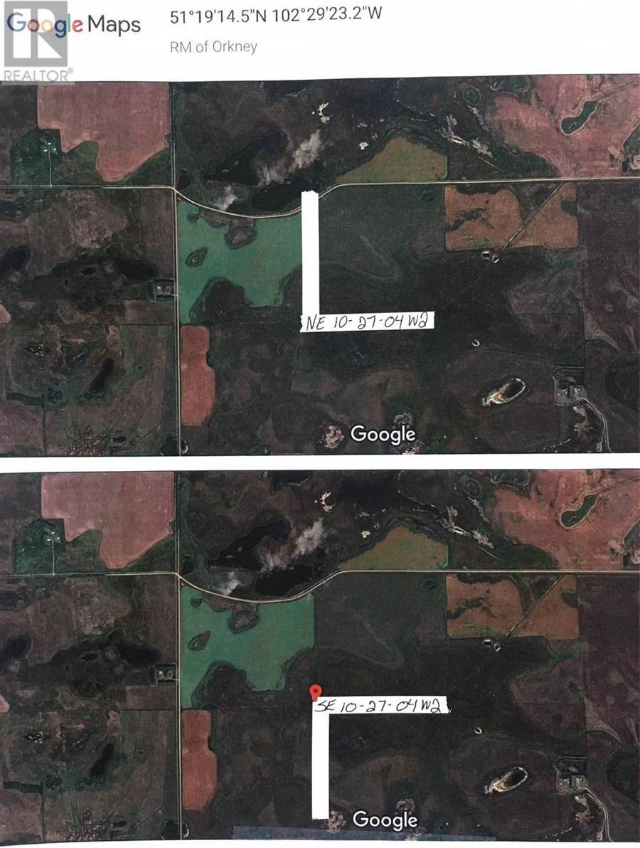 Home for sale at  Hannotte Farmland  Orkney Rm No. 244 Saskatchewan - MLS: SK795775