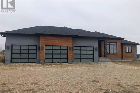 House for sale at  Haultain Acreage  Dundurn Rm No. 314 Saskatchewan - MLS: SK766560