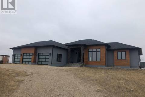 House for sale at  Haultain Acreage  Dundurn Rm No. 314 Saskatchewan - MLS: SK778636