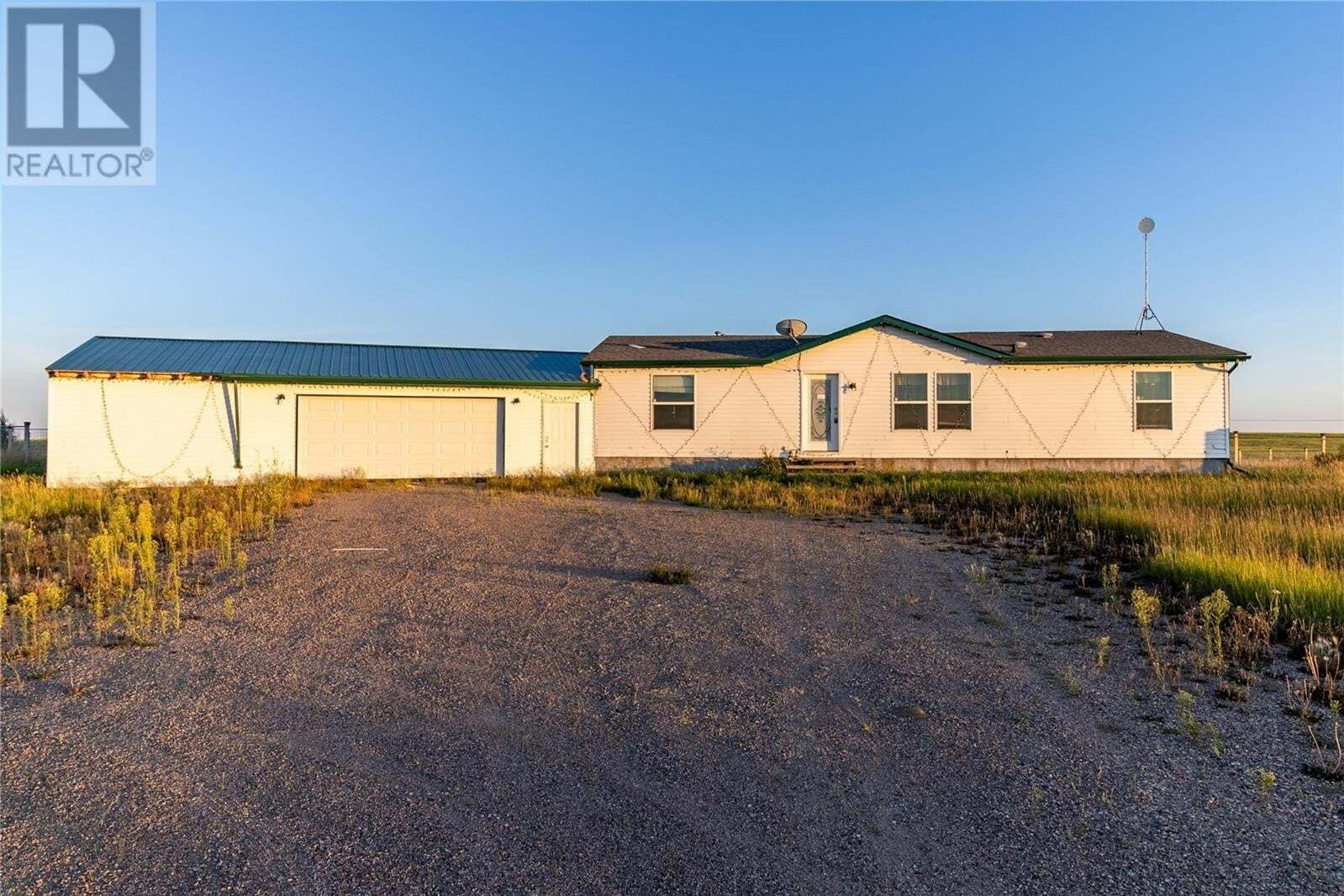 House for sale at Haultain Road Estate Dundurn Rm No. 314 Saskatchewan - MLS: SK819514