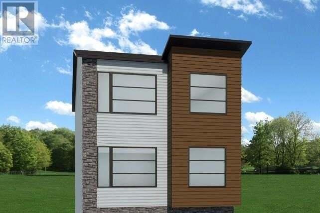 House for sale at 36 Hadley Cres Unit HC7 Halifax Nova Scotia - MLS: 202015713