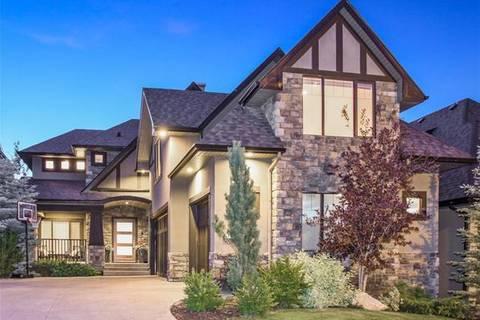 House for sale at 10 Aspen Meadows Heath Southwest Unit He Calgary Alberta - MLS: C4293137