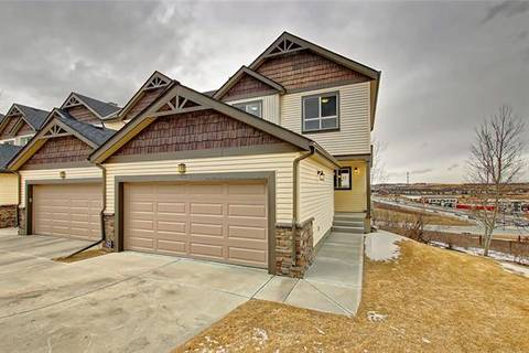 Townhouse for sale at 103 Kincora Heath Northwest Unit He Calgary Alberta - MLS: C4288760