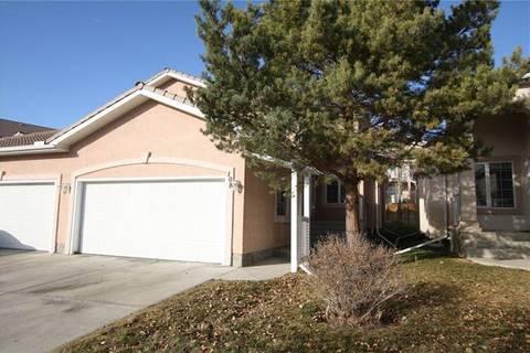 Townhouse for sale at 108 Scimitar Heath Northwest Unit He Calgary Alberta - MLS: C4273851