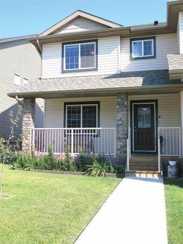 Townhouse for sale at 120 Wildrose Heath Unit He Strathmore Alberta - MLS: C4281276