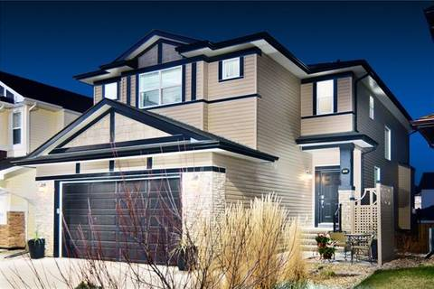 House for sale at 133 Drake Landing Heath Unit He Okotoks Alberta - MLS: C4245814