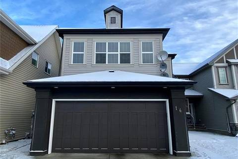 House for sale at 14 Copperpond Heath Southeast Unit He Calgary Alberta - MLS: C4282031