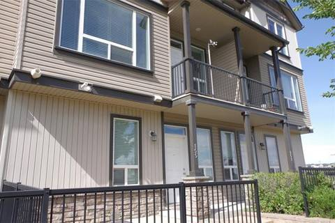 Townhouse for sale at 155 Kincora Heath Northwest Unit He Calgary Alberta - MLS: C4295711