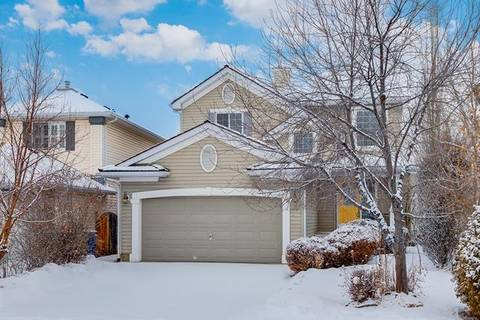House for sale at 156 Douglas Glen Heath Southeast Unit He Calgary Alberta - MLS: C4287577