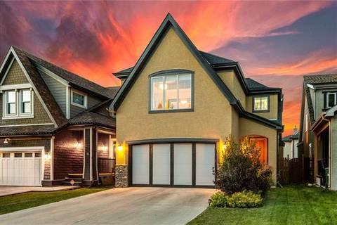 House for sale at 20 Mahogany Heath Southeast Unit He Calgary Alberta - MLS: C4261543
