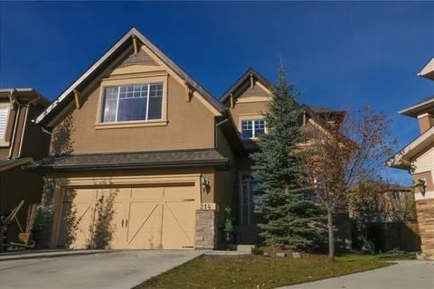 House for sale at 214 Panatella Heath Northwest Unit He Calgary Alberta - MLS: C4282662