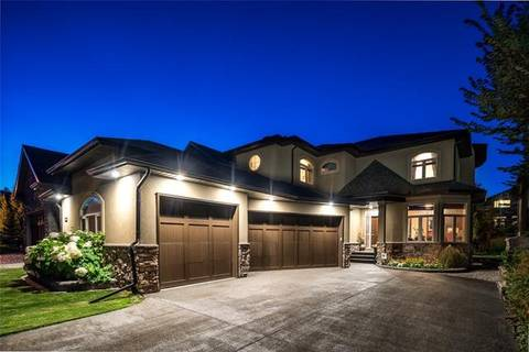 House for sale at 30 Aspen Meadows Heath Southwest Unit He Calgary Alberta - MLS: C4265434